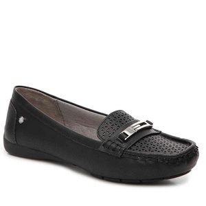 Life Stride Shoes - LifeStride Black flat loafer